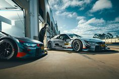BMW DTM Motorsport on Behance