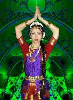 my bad natyarambha as a beginner