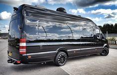 RS Motohomes sell new motorhomes and used motorhomes in Nottinghamshire. Mercedes Benz Vans, Mercedes Sprinter Camper, Benz Sprinter, Luxury Van, Luxury Motorhomes, Vw Crafter, Jeep Wrangler Rubicon, Van Living, Off Road