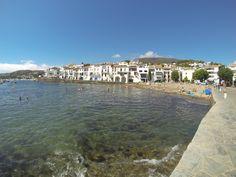 Playa Port Alguer
