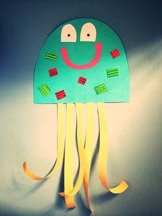 Jollyfish- the happiest jellyfish in he ocean