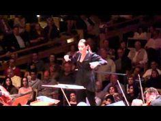 DE LA PARRA/ Mahler, Symphony No. 2 - I. Allegro Maestoso - YouTube