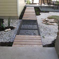 Small Backyard Oasis - contemporary - landscape - austin - jenipr