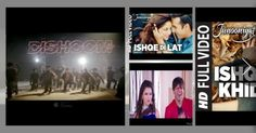 http://s1378.photobucket.com/user/filmyvid/library/Latest%20Hindi%20Video%20Songs?sort=3&page=1