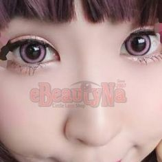 Lovely CIrcle Lens..visit us for other colors  . . .. .. .. . . .. .. . . . .. . . . . . . . . #ebeautyna #circlelens#contactlens#promotion #circlelenses#fashion#instafashion #fashionstyle#loveit#makeup #beauty#makeupartist#cosmetics #beautiful#colouredcontact#ulzzang #love #contacts#cuteeyes#happy #girl #fun #me #cute#colorful#instagood