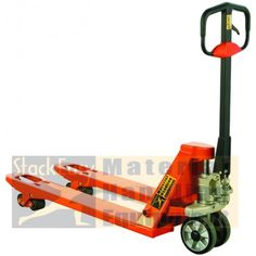 Stack Easy Hydraulic Hand Pallet Truck SE/EUROPE 26