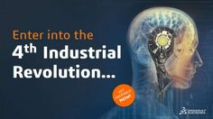 Enter into the 4th Industrial Revolution by Dassault Systemes via slideshare