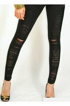 Mcquen leggings [LeggingsTightsBottomsPants] | USTrendy