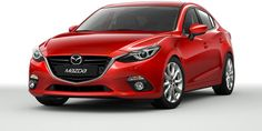 2017 Mazda 3 will get new features - http://carsintrend.com/2017-mazda-3/
