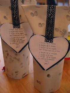 Moederdag cadeau idee - muntplantje met Mojito recept Strawberry Mojito, Mojito Recipe, Mamas And Papas, Homemade Crafts, Skagen, Hummer, Diy Gifts, Fathers Day, Gift Wrapping