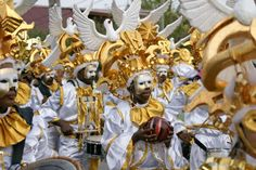 Amazing+Festivals+The+Carnival+of+French+Guiana