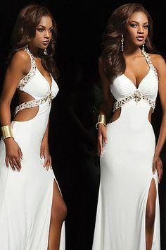 Phenomenal Crossed Straps Sheath/Column Sweep Train Silk Like Satin Prom Dresses