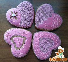 Dekorowanie ciasteczka i babeczki (pudru dekoracja, czekolada ...)