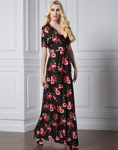 af599f7ebea dress for you design · Maxi DressesFloral ...