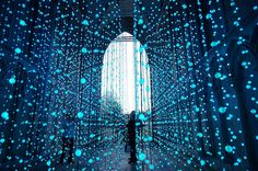 Cathedral Celebrates 800th Anniversary of Magna Carta with Immersive Art Installations - My Modern Met