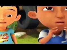 Upin & Ipin Stand By  Pin Pin 2 ♫♫ Kak Ros Menikah Dan Menangis - Upin I...