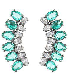 Compre Brinco earcuff turmalina semi jóias modernas Scottie na Waufen Semijoias e Bijuteiras Finas com ✓ Entrega Rápida e Segura ✓ Pgto em até 12x ✓ Frete Grátis a partir de 300 reais em compras.