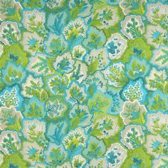 Persane - Manuel Canovas fabric Love it