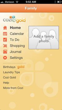 If you want to keep your family well organized, it's helpful to have the support of today's advanced app technology. By  loading your iPhone up with the best organization apps, you'll always stay one step ahead and keep on top of your family schedules. You can create to-do lists, calendars and schedules with these ten iPhone apps, which you can then share with the whole family so everyone knows what they need to be doing and when.