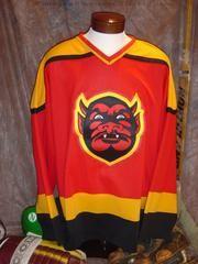 Classic Minnesota Hockey Jerseys 986bfe883