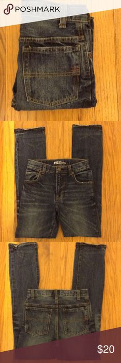 Boys Aeropostale Jeans Boys Aeropostale PS Jeans...in good shape!! Size 14S PS from Aeropostale  Bottoms Jeans