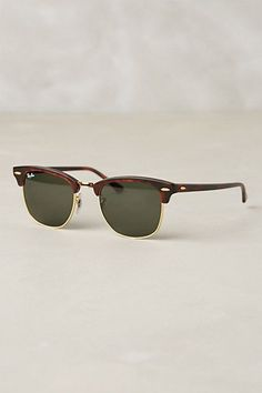 0a8d73c48f Ray-Ban Club Master Classic Sunglasses - anthropologie.com #anthrofave Lunettes  De Soleil