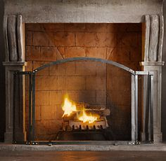 Hearth | Restoration Hardware
