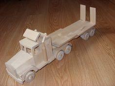 Autovežis (tralas). Ilgis mm -600; Plotis mm 130; Aukštis mm - 185