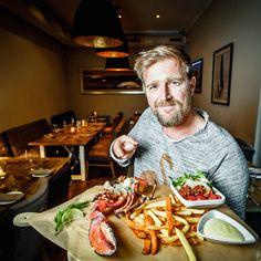 Bei Brian´s Steak & Lobster in der Milchstraße in Pöseldorf gibt es beste Burger, zartes gegrilltes Fleisch und frisches Seafood in lässigem Ambiente.
