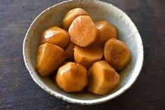 里芋の煮物のレシピ/作り方:白ごはん.com