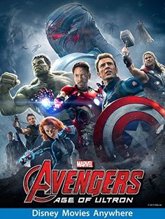 Marvel's The Avengers: Age Of Ultron (Theatrical) Amazon Instant Video ~ Robert Downey Jr., http://www.amazon.com/dp/B0162LLDMY/ref=cm_sw_r_pi_dp_YO-Ywb1Z2Z13R