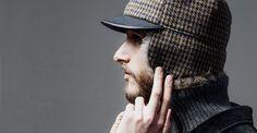 12 Italy Winter, Hat Making, Winter Collection, Hats, Future, Fashion, Moda, Future Tense, Hat