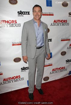 "Chris Klein ""Authors Anonymous"" - Los Angeles Premiere At The Crest Theatre http://icelebz.com/events/_authors_anonymous_-_los_angeles_premiere_at_the_crest_theatre/photo17.html"