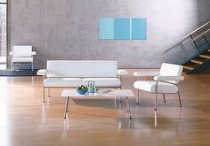 Loungemöbel meet - brunner sind komfortable und zeitlose Möbel.