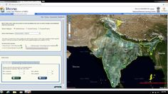 Free Satellite Images (LISS III) Download from ISROs Bhuvan