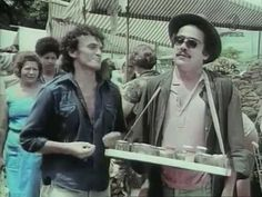 Se Segura, Malandro! (1978)