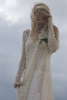 Jane Bourvis dress | Photograph by Rachel Aldridge