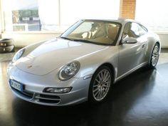 Porsche 911 (997) Carrera 4S a 54.000 Euro | Coupe | 15.370 km | Benzina | 280 Kw (381 Cv) | 01/2008
