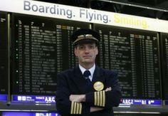 Lufthansa pilots start three-day strike over early retirement - REUTERS #Lufthansa, #Strike