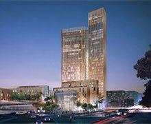 24 sites retenus pour construire des immeubles de grande hauteur en bois