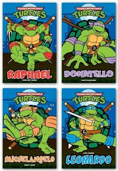 My childhood was awesome Ninja Turtle Party, Ninja Party, Ninja Turtle Birthday, Ninga Turtles, Tmnt Turtles, Turtle Birthday Parties, Birthday Fun, Star Wars Jokes, Turtle Love