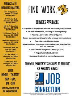 Need help finding a job?
