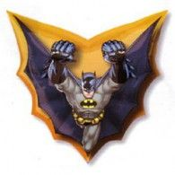 Thrill your little superhero with our Cape Batman Balloon! Cape Batman Balloon features Batman soaring into the birthday fun with cape spread open. Jumbo Balloons, Large Balloons, Helium Balloons, Foil Balloons, 4th Birthday Parties, Birthday Balloons, Balloon Party, Balloon Balloon, Birthday Fun