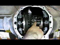 Understanding Limited Slip Differential - YouTube
