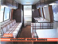 81 Best GMC Moho images in 2018 | Gmc motorhome, Camper
