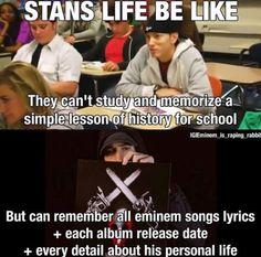 Stan life