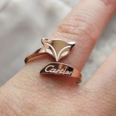 Cartier_Exquisite_Fox_Ring_in_Rose_Gold.jpg (310×310)
