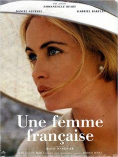 Une femme française - Régis Wargnier