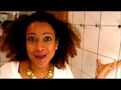 El Encogimiento | Tecnica #1 para alargar el pelo - YouTube
