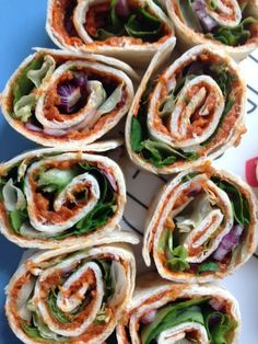Easy Healthy Recipes, Healthy Snacks, Easy Meals, Fun Cooking, Cooking Recipes, New Years Eve Snacks, Taco Wraps, High Tea Food, Confort Food